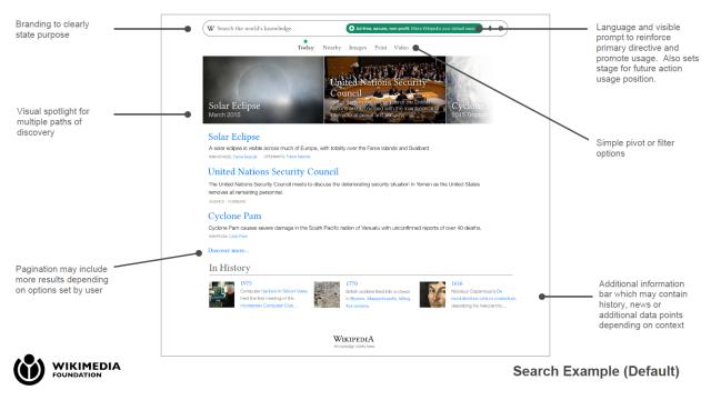 moteur de recherche wikipédia