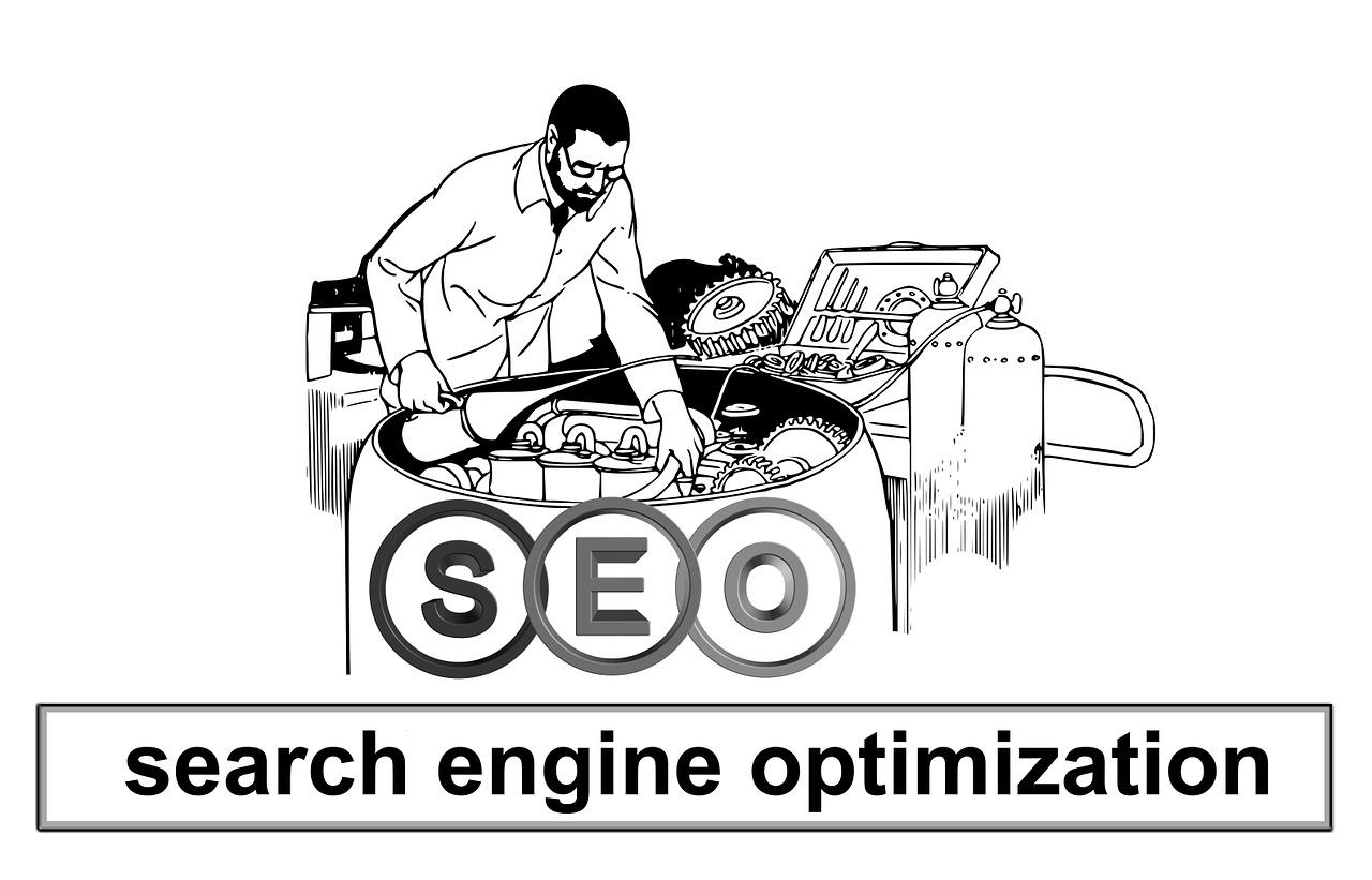 optimisation de site internet