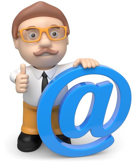 externalisation emailing