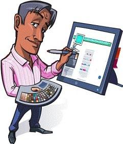Développeur web à madagascar pas cher-min