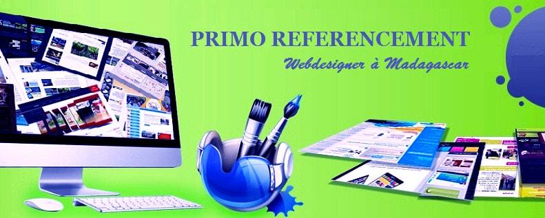 Création site internet à Madagascar - Agence web offshore