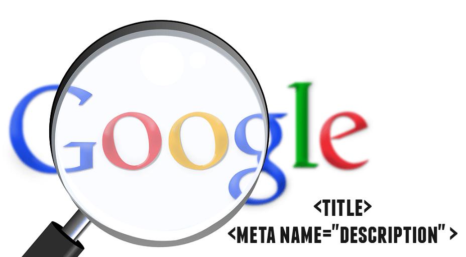Comment optimiser une balise title et méta description